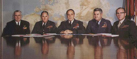 Joint Chiefs of Staff (1962)